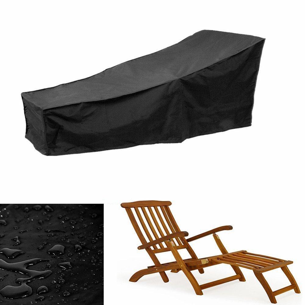 lineEUbea Cuscini per sedie da esterno Rivestimento per mobili per divano a ponte impermeabile Conchiglia per sdraio prendisole da giardino