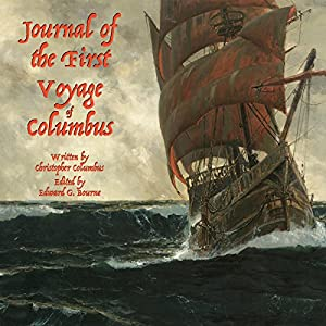 Journal of the First Voyage of Columbus Audiobook