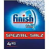 Finish Special Salt/Dishwasher Salt, 4kg