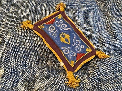 絨毯 魔法 の