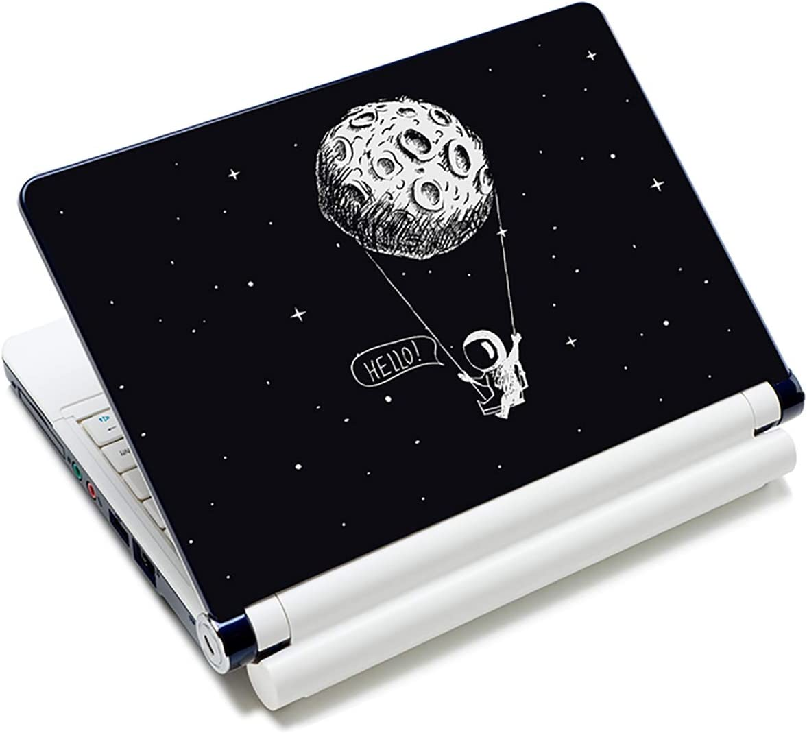 15.6 inch Laptop Notebook Skin Sticker Cover Art Decal Fits 13.3