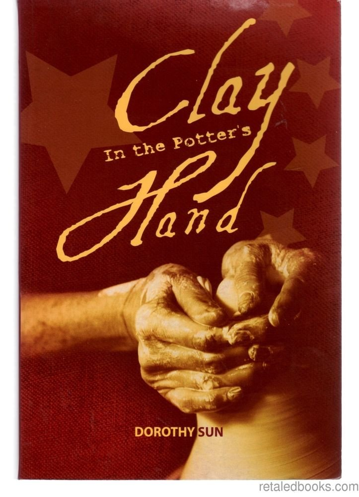 Clay in the Potter's Hand pdf