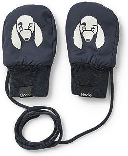 Elodie Details Mittens - Rebel Poodle Paul 0-12m