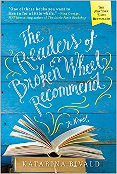 Image result for the readers of broken wheel recommend uk paperback