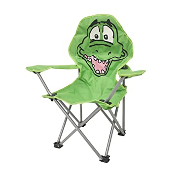 Yellowstone Kidu0027s Jungle Chair   Crocodile