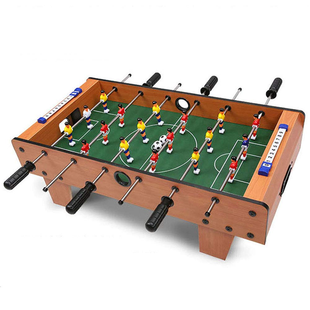 Jian E -// Toys - Kids Children's Billiard Toys 10 Years Old Table Football Toys - 69x37x24cm /-/