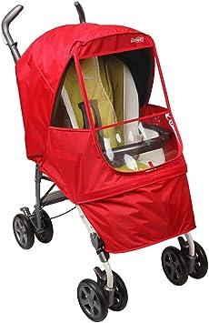 Manito Elegance Plus Stroller Weather Shield Rain Cover Windproof Water Sun noo