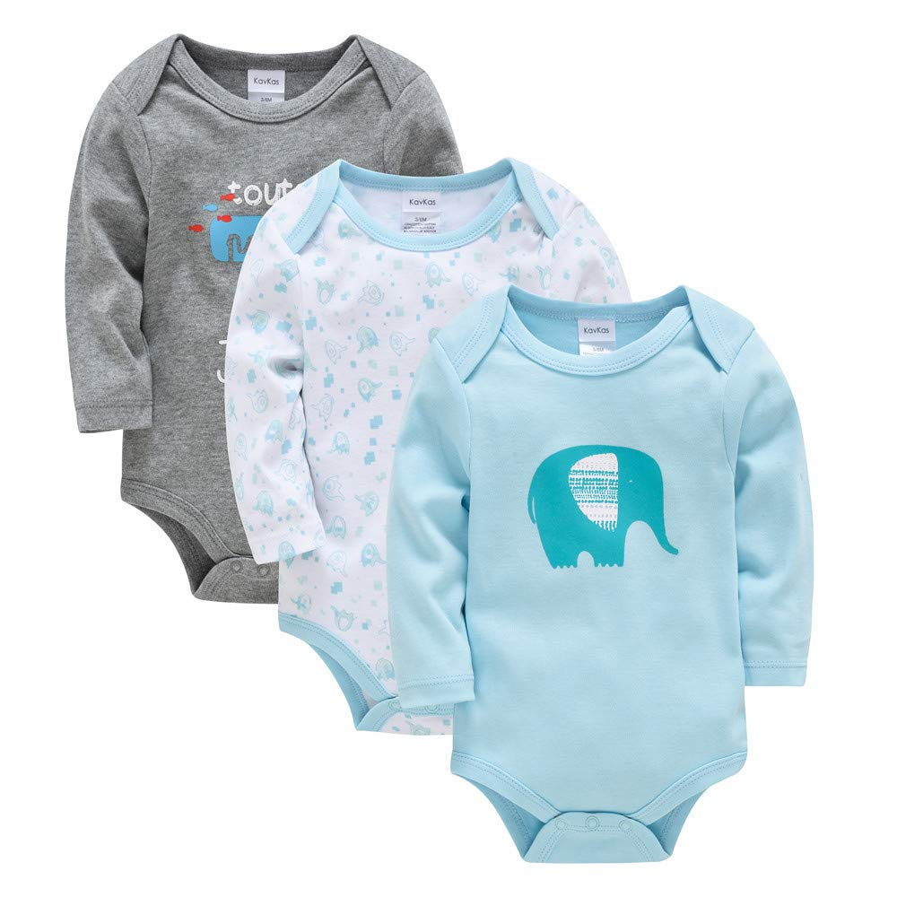 /♥ 3 Pcs Hooded Bodysuit Soft Jumpsuit Outfits Baby Onesies Playsuit Pants Clothes Summer Beyonds Baby Toddler Newborn Girls Boys Rompers