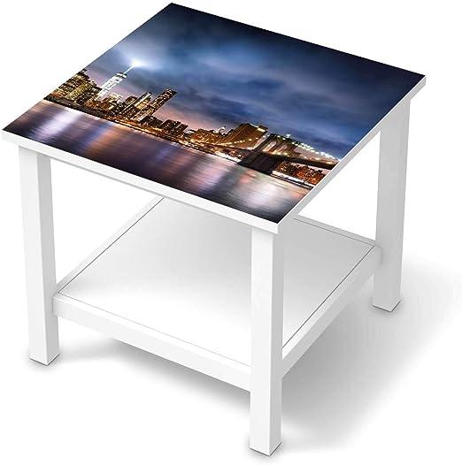 creatisto Wandtattoo Möbel passend für IKEA Hemnes