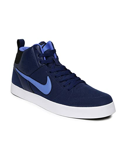 fcb7a6e973e Nike Men s LITEFORCE III MID Sneakers  Buy Online at Low Prices in ...