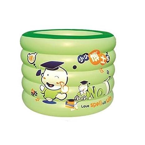 Ymxljfbañera Inflable Piscina para Bebés Piscina Inflable para Niños Piscina para Recién Nacidos Piscina para Bebés