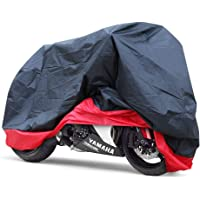 GHB Funda para Moto Funda Protector Cubierta
