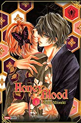 Honey Blood, tome 1