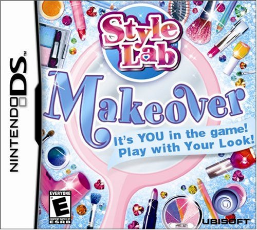 Style Lab: Makeover (Style Ds Game)