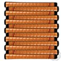 SET OF 9 or 13 WINN EXCEL WRAP MIDSIZE COPPER GOLF GRIP 6715W
