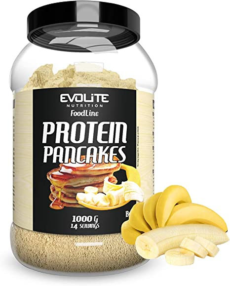 protein i banan