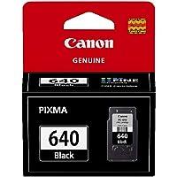 Canon PG640 Black