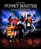 Puppet Master The Legacy [Blu-ray]