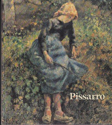 Camille Pissarro, 1830-1903. Catalogue d'Exposition Hayward Gallery, London; Galeries Nationales du Grand Palais, Paris et Museum of Fine Arts, Boston 1980-1981
