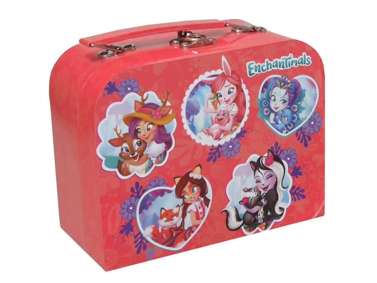 Enchantimals Jewelry Briefcase