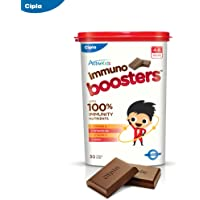 Cipla Immuno Boosters 4 to 6 Years - 360g (30 Count)