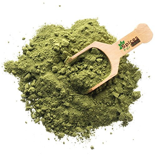 SFL Spinach Powder - 5 lbs Bulk - Resealable Bag - Kosher - Premium Quality