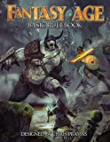 img - for Fantasy AGE Basic Rulebook book / textbook / text book