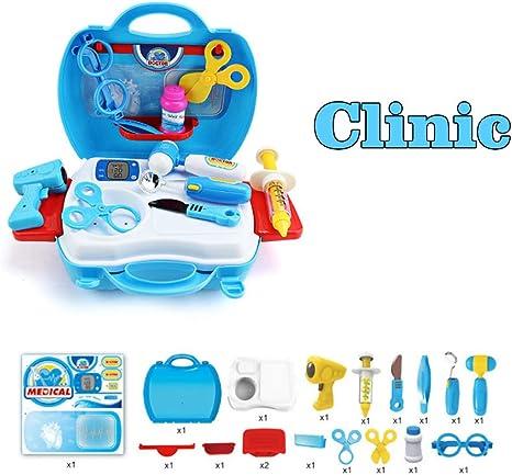 Caja educativa multifuncional para niños Juegos para padres e ...