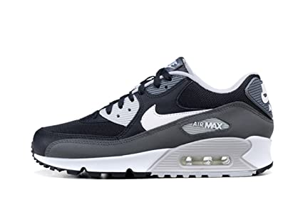 638b36d8629b ... italy nike air max 90 mens 10 us essential running shoe cool che sku  00164c 2bad7
