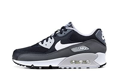 new product cf1b1 64a1f Nike Nike Air Max 90 Ltr Premium Baskets pour homme, classic 14, Men's 6.5