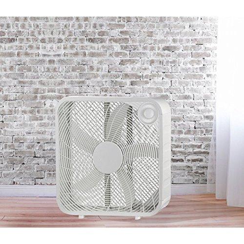 Massey Box Fan : Very cheap price on the inch massey high velocity fan