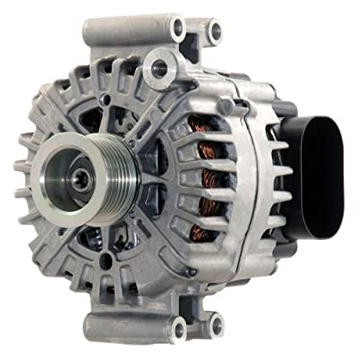 Remy 12945 Premium Remanufactured Alternator: Automotive