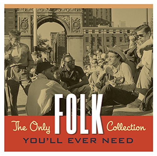 Only Folk Collection Youll Ever