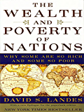 The Wealth and Poverty of Nations: Why Some Are So Rich and Some So Poor