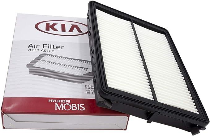 KR Air Filter Air Filter Filtre à air Peugeot SV 100 50 Geo 91-98 NEW