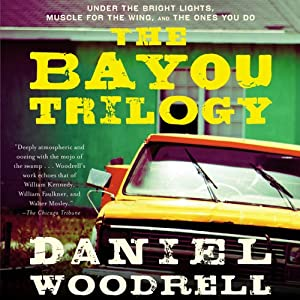 The Bayou Trilogy Audiobook