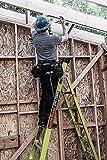 Little Giant Ladders, King Kombo, Professional, 8