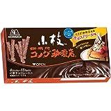 森永製菓 小枝<チョコノワール味> 44本×10個