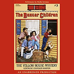 The Yellow House Mystery
