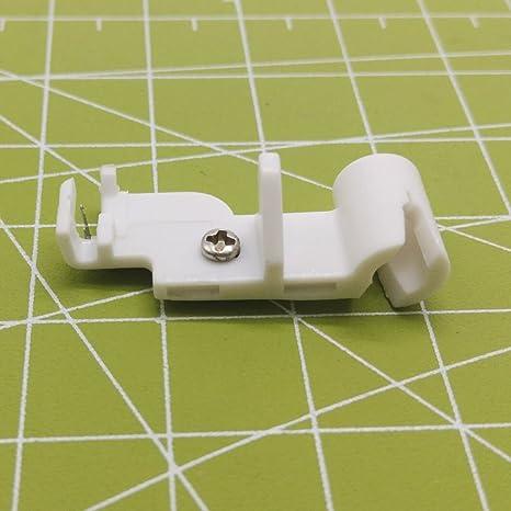 YICBOR Hilo de aguja #755643002 para Janome MC300E, MC350E, MC4400, MC4800: Amazon.es: Juguetes y juegos