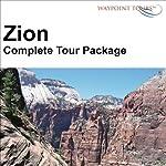Zion Tour | Waypoint Tours