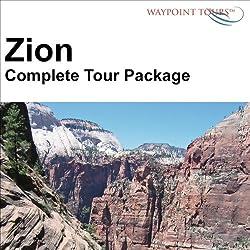 Zion Tour