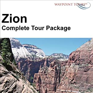 Zion Tour Audiobook