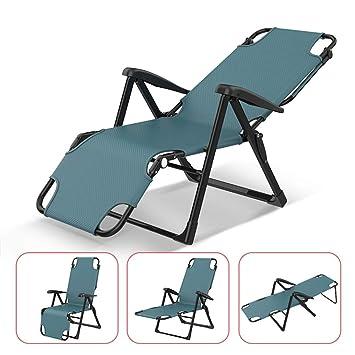 LNDDP Tumbonas y sillones reclinables de jardín Sillas de ...
