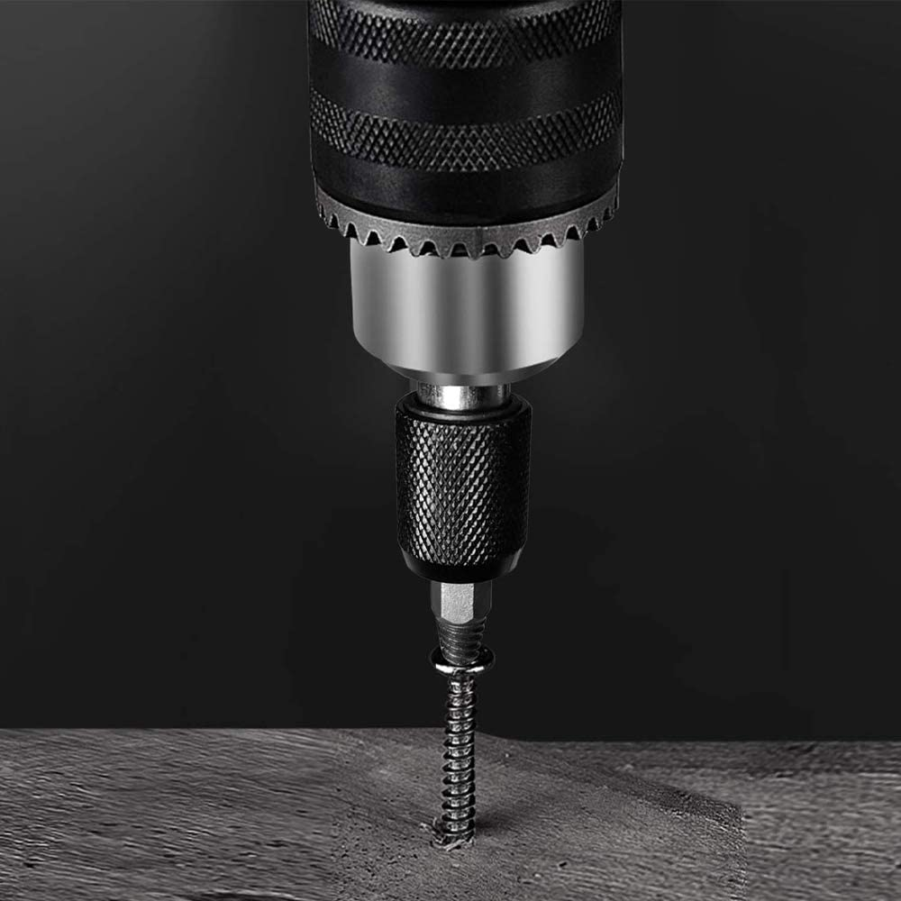 22 PCS HSS Broken Bolt Extractor Screw Remover with Magnetic Extension Bit Holder /& Socket Adapter for Broken Screw Damaged Screw Extractor Set