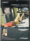 Total Gym Gravity Pilates Infused Core DVD Helen Vanderburg