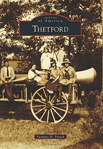 Thetford (Images of America) PDF