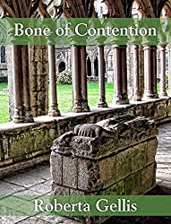 Bone of Contention (Magdalene la Bâtarde Book 3)