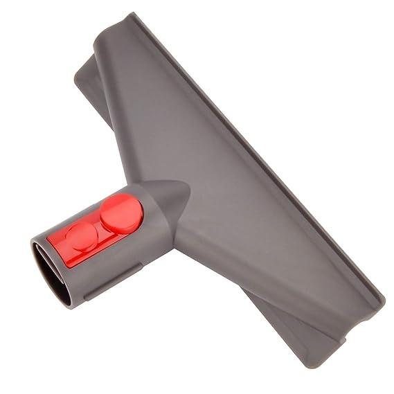 WEILE Cepillo Boquilla de Colchón Accesorios Repuesto para Dyson V7 V8 V10 SV10 SV11 Aspiradora: Amazon.es: Hogar