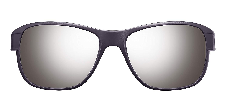 7c02be75a2 Amazon.com  Julbo Camino Mountain Sunglasses - Spectron 4 - Aubergine Pink   Sports   Outdoors